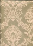 Classic Silks 3 Wallpaper SL27541 By Norwall For Galerie